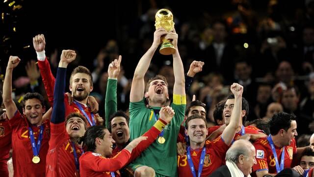 La Selección Española, campeona del mundo de FIFA 17 en PC