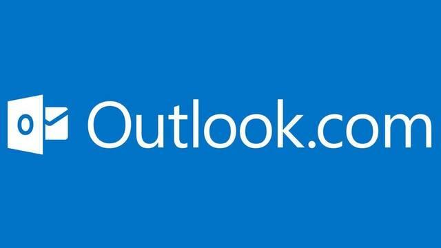 Hotmail y Outlook se caen en buena parte de Europa
