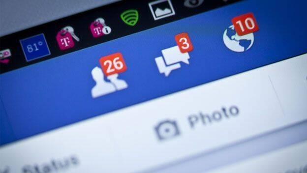 Facebook nos dejará silenciar a nuestros contactos de forma temporal