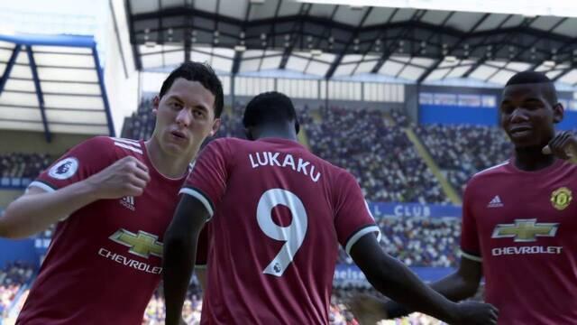 Los mayores fails de la demo de FIFA 18