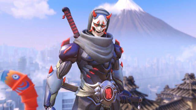 Blizzard desactiva dos skins legendarias de Overwatch por causar problemas tras el último parche