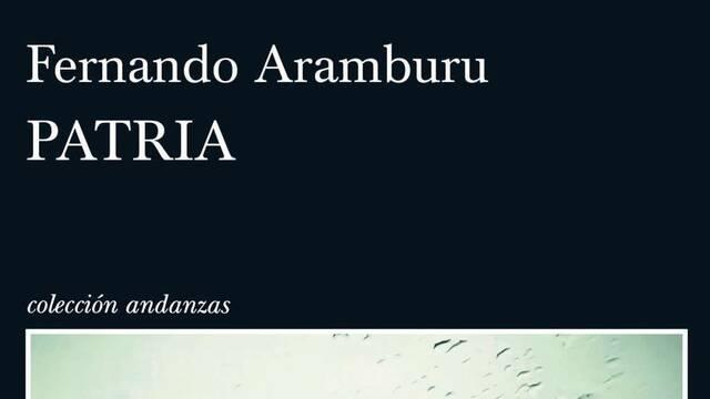 Patria será la primera producción de HBO España