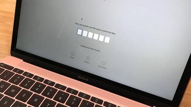 Unos hackers secuestran equipos Mac y piden dinero para liberarlos