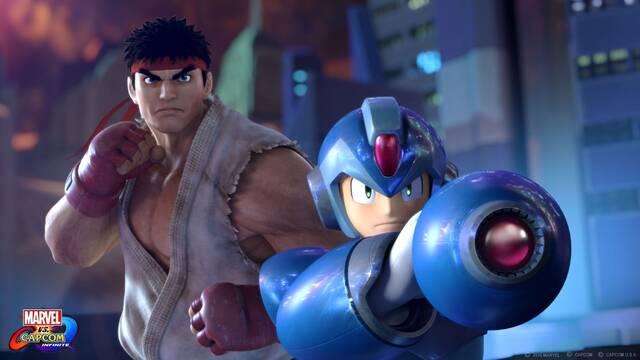 Así ha sido el primer gran perfect en una competición de Marvel Vs. Capcom Infinite