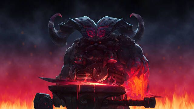Ornn no estará disponible en los Worlds 2017 de League of Legends