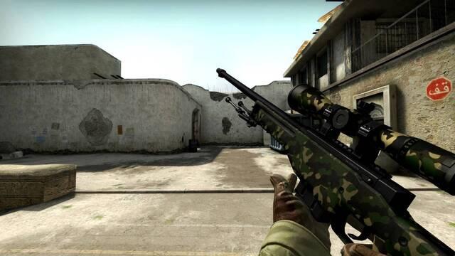 Un profesional de Call of Duty hace un gran ACE jugando… ¡al CS:GO!