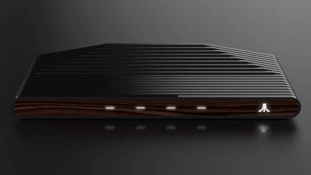 Ataribox llegará en primavera del 2018, costará 300$ y tendrá un procesador AMD