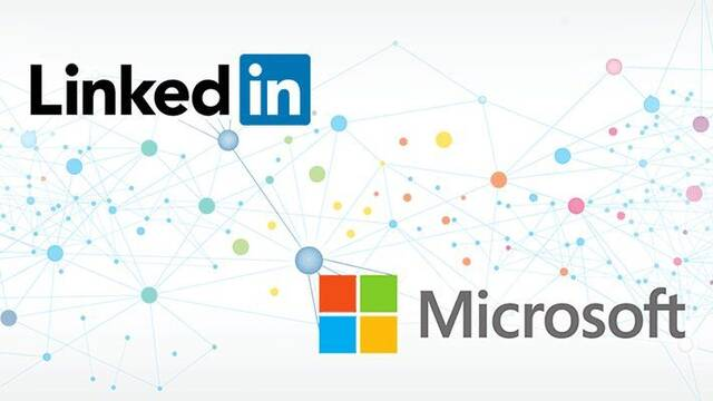 Microsoft integra LinkedIn con Office 365