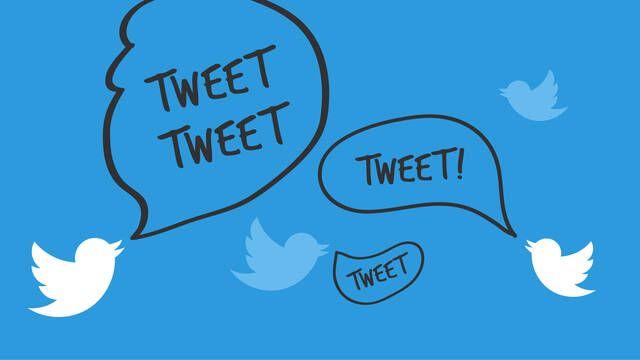 Aprende a tuitear con los 280 caracteres de Twitter inmediatamente