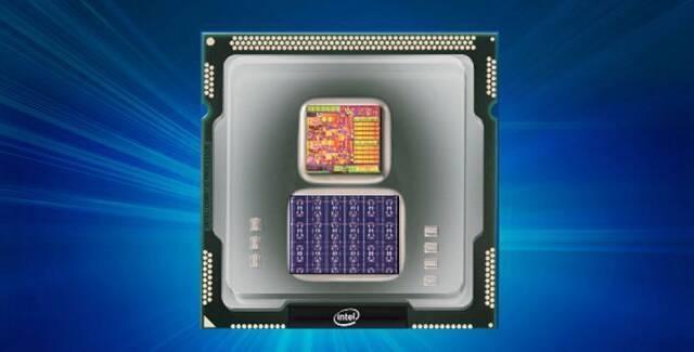 Loihi, el nuevo chip de Intel que imita al cerebro humano