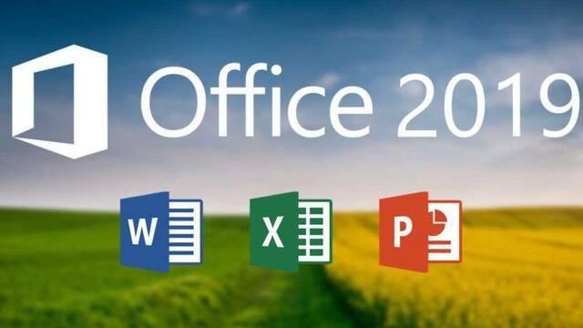 Microsoft Office 2019 llegará en el 2018