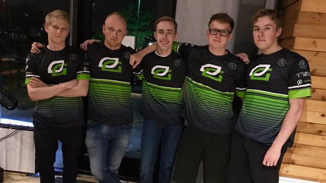 OpTic Gaming anuncia la llegada de un equipo de DOTA 2