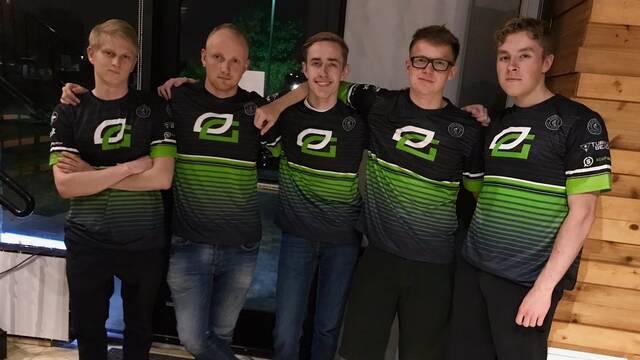 OpTic Gaming anuncia la llegada de un equipo de DOTA 2