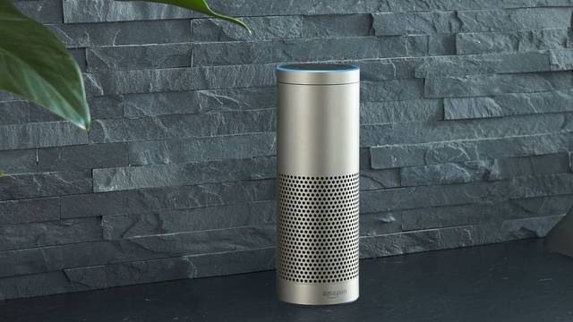 Amazon Echo Plus, el nuevo altavoz inteligente de Amazon