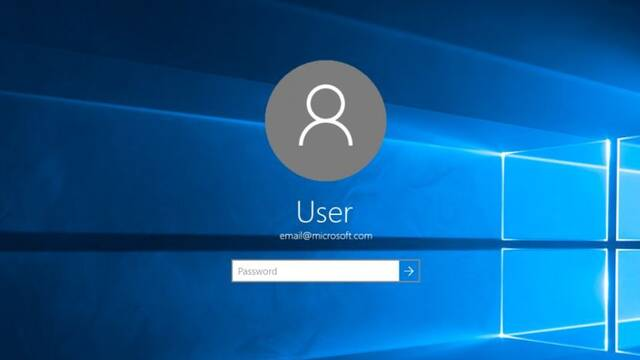 Guía Windows 10: Cómo quitar la contraseña de la pantalla de inicio