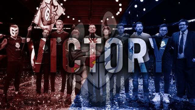 G2 Esports se proclama campeón de la LCS Europea por cuarta vez consecutiva