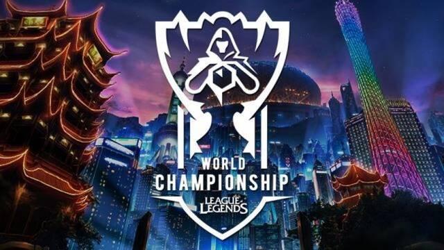 Estos son los equipos clasificados para Worlds 2017