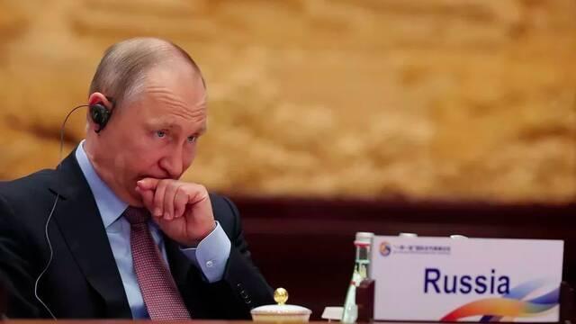 Putin: 'El país que domine la inteligencia artificial dominará el mundo'
