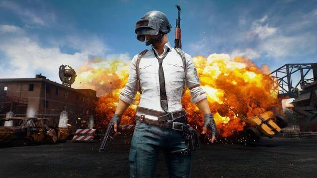 PlayerUnknown's Battlegrounds supera 10 millones de unidades en solo 5 meses