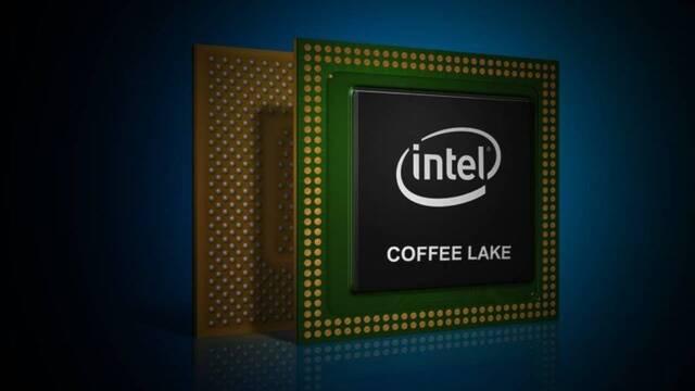 La octava generación de procesadores Intel está a punto de venderse
