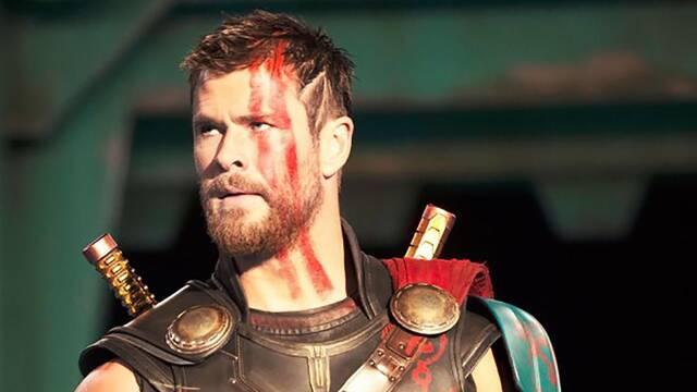 Thor: Ragnarok muestra nuevos pósters y tráiler