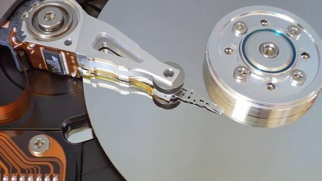 El sustrato de cristal es la clave para el futuro de los discos duros