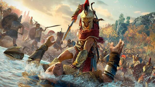 Assassin's Creed Odyssey: Requisitos mínimos y recomendados en PC