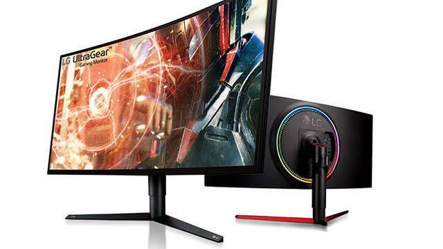 LG UltraGear 34GK950: Un monitor HDR con panel Nano-IPS, G-Sync o FreeSync