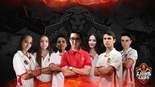 MAD Lions presenta un equipo mixto como cantera de Clash Royale
