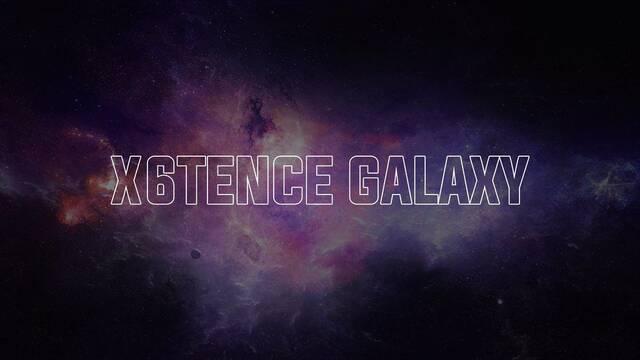 x6tence crea x6tence Galaxy, su equipo de CS:GO para la MDL