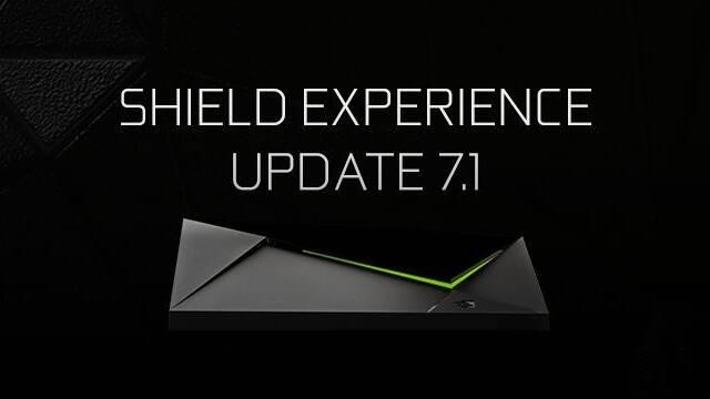 NVIDIA Shield se actualiza para ofrecernos chat de voz y grabar jugadas