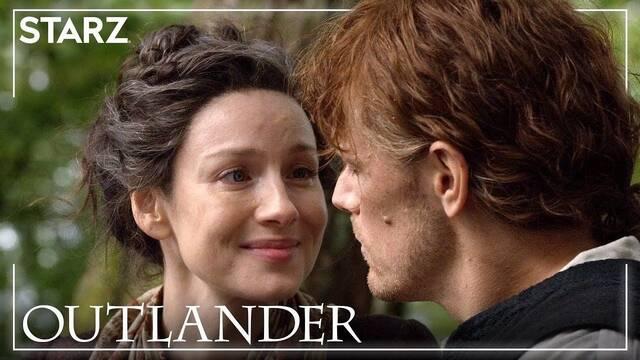 Tráiler: Outlander presenta a Claire y a Jamie en el Nuevo Mundo