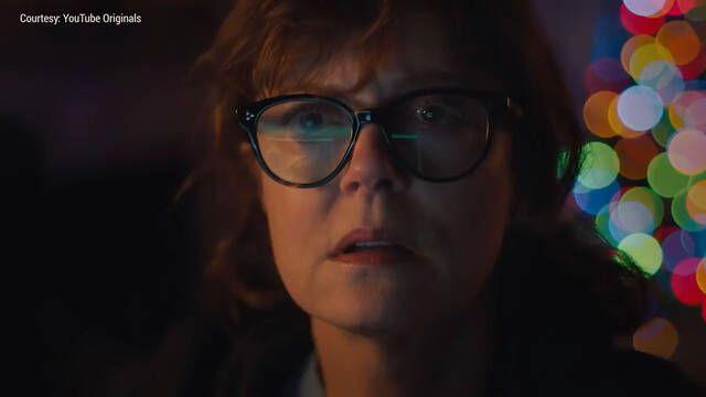 Susan Sarandon protagoniza el thriller 'Viper Club'