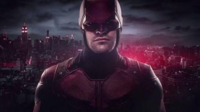 Daredevil - Teaser tráiler de su tercera temporada y posible fecha de estreno