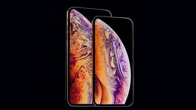 iPhone Xs y Xs Max, a la venta el 21 de septiembre a partir de 999$