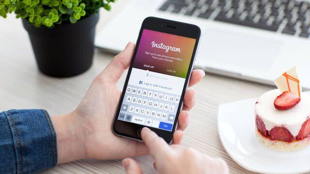 Instagram nos permitirá etiquetar a amigos en los vídeos