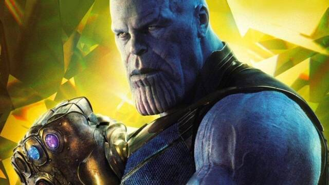 Marvel utiliza una cruel técnica de marketing al estilo 'Infinity War'