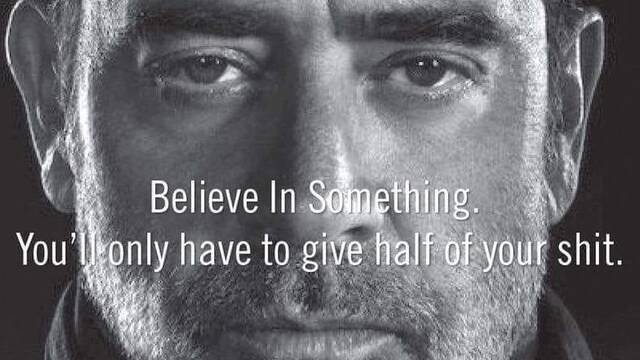 Convierten en meme de 'The Walking Dead' la nueva campaña de Nike