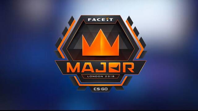 LVP retransmitirá el Faceit London Major en español