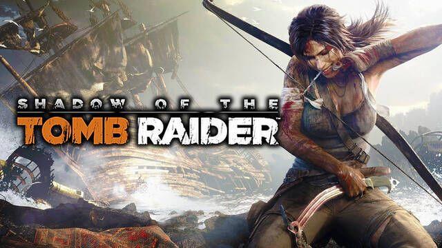 AMD lanza sus drivers para Shadow of the Tomb Raider