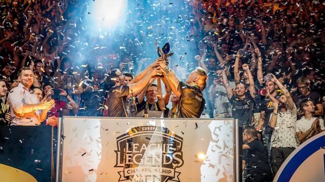 Riot publica una espectacular after movie de las finales de la LCS EU en Madrid