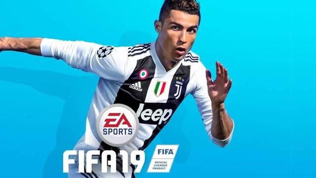 FIFA 19: Estos son los 10 jugadores con mayor puntuación en el juego