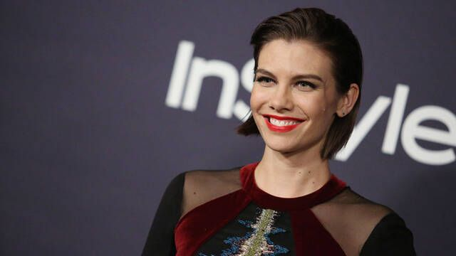 'The Walking Dead' planea continuar la historia de Maggie sin Lauren Cohan