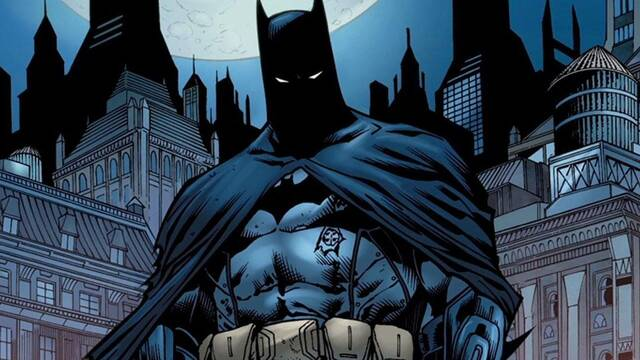 El guion de 'The Batman' ya está terminado