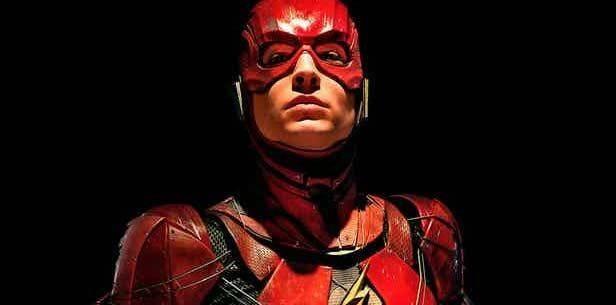 'The Flash' podría comenzar su rodaje en la primavera de 2019