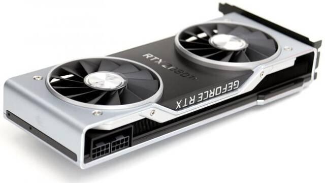 Las NVIDIA GeForce RTX 2080 Ti se retrasan al 27 de septiembre