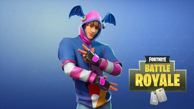 "Se filtra una skin ""K-Pop"" para Fortnite"