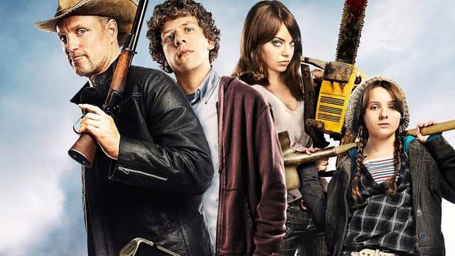 'Zombieland 2' comenzará a rodarse a principios de año