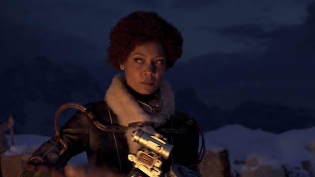 'Han Solo': Thandie Newton era 'demasiado buena' para su papel