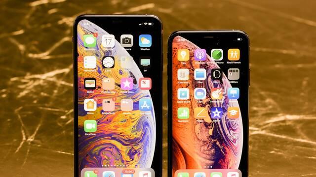 Un hacker se cuela en la web de Apple y compra 502 iPhone por 3 céntimos